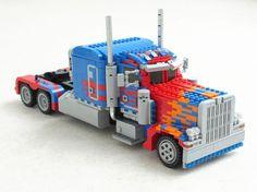 Optimus-Prime-LEGO