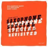 Saxophone Special Revisited [CD]