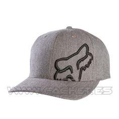 Gorra Fox Vanish Grey- Cachet.es 04533330d63