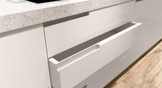 armario cozinha sem puxador - Pesquisa Google