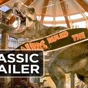 awesome 'Jurassic Park' to display on the Redford Theatre this weekend Check more at http://worldnewss.net/jurassic-park-to-display-on-the-redford-theatre-this-weekend/
