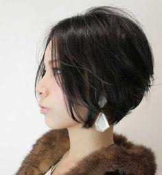 Trendy bob haircuts 2013