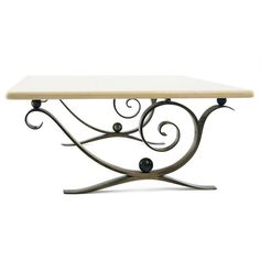 Villiers Brothers - Aegean Coffee Table