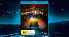 Have a 'Close Encounter' in our Blu-ray giveaway!: Have a 'Close Encounter' in our Blu-ray giveaway!:…