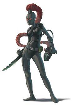 Callidus Assassin v Striking Scorpion - Battles - Comic Vine Sisters Of Silence, 40k Sisters Of Battle, Imperial Agent, Samurai Artwork, Grey Knights, The Inquisition, Black Order, Warhammer 40k Art, Sci Fi Characters