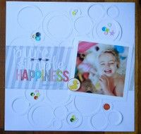 A Project by ginnyhughes from our Scrapbooking Gallery originally submitted 01/07/13 at 09:54 AM