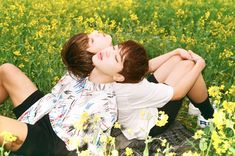 BTS // The Most Beautiful Moment in Life: Part 1 // Jimin, Jungkook