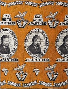 The Politics of Wax Print Fabric   Art and design inspiration from around the world   CreativeRoots