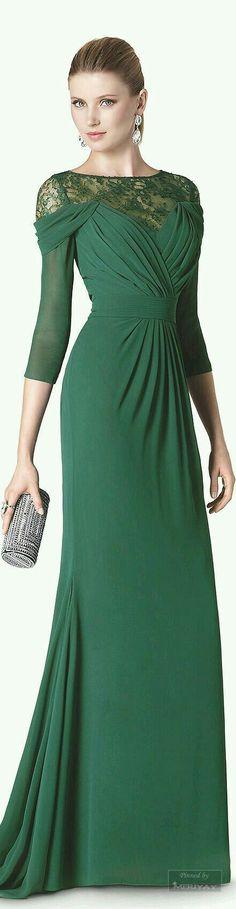 Kayınvalide elbisesi