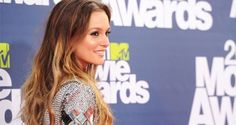 It's the ombre hair style… yay or nay? leighton 2