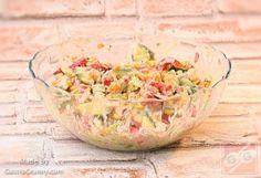 Osszekeszitve6 Pesto, Guacamole, Potato Salad, Potatoes, Mexican, Ethnic Recipes, Food, Bulgur, Potato