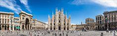 Places to Visit #3 MILAN, ITALY | crisgoesabroad | Bloglovin