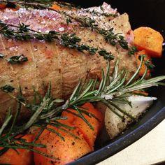 com Frisk, Pork, Turkey, Meat, Food Ideas, Meals, Kale Stir Fry, Pork Chops