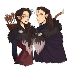 vex and vax