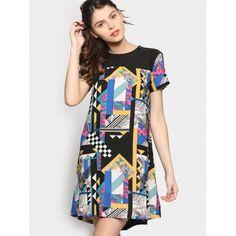 Αποτέλεσμα εικόνας για printed a line dresses