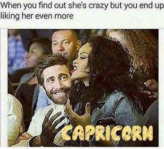 Capricorn Art has members. This group is dedicated to Capricorns and astrology. Capricorn Girl, Capricorn Quotes, Zodiac Signs Capricorn, My Zodiac Sign, Yoga Meme, Yoga Humor, Funny Yoga, Yoga Puns, Gym Memes