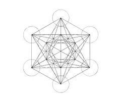 Metatron's cube tutorial