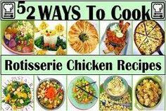 52 Ways to Cook: Fast and Easy Chicken Pot Pie. Um Chicken and Biscuits Cajun Chicken Salad, Chicken Spinach Pasta, Easy Chicken Pot Pie, Chicken And Biscuits, Chicken And Shrimp, Chicken Gravy, Chicken And Dumplings, Bbq Chicken, Rotisserie Chicken