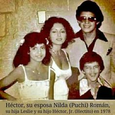who is the wife of hector