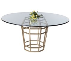 Buy Bagua Dining Table - Seats 6 - 8. - Dining Room Tables - Tables - Furniture - Dering Hall