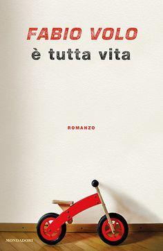 Fabio Volo, È tutta vita Good Books, My Books, Challenges, Reading, Words, Commedia, Book Covers, Top, Amazon