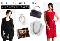 Holiday Fashion, What To Wear, That Look, Party, Outfits, Image, Outfit, Receptions, Clothes
