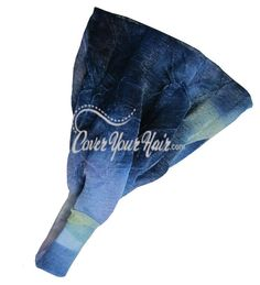 - This headband has a cool tye dye look. It is 10 inches wide and is made very well. - 10 Inches WideElasticLooks Great OnA Must Have Wide Headband, Holiday Wishes, Tye Dye, Accessories Store, Very Well, Hair Hacks, Headbands, Your Hair, Jewlery