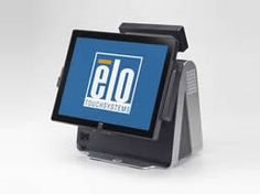 Elo Touchscreen monitors...can be used with Mac POS