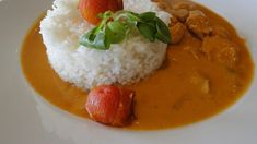 Thai Red Curry, Ethnic Recipes, Self