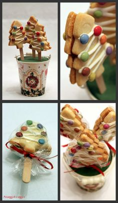 We talk about our passions, travel, recipes and photography - Biscotti Christmas Lunch, Italian Christmas, Christmas Dishes, Christmas Sweets, Christmas Cooking, Noel Christmas, Biscotti Cookies, Decadent Cakes, Dessert Decoration