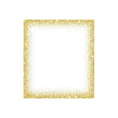 Gold glitter background vector ❤ liked on Polyvore featuring frames, backgrounds, borders and picture frame