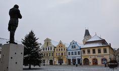 Frydlant, Czech Republic. sekulada.com