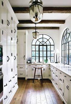 9 best black handles white kitchen images new kitchen decorating rh pinterest com
