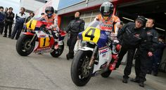 Marquez and Pedrosa attend Honda Racing's Thanks Day event - http://superbike-news.co.uk/wordpress/Motorcycle-News/marquez-and-pedrosa-attend-honda-racings-thanks-day-event/