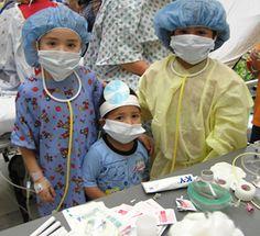 St. Joseph's Children's Hospital   Tampa, Fl  Child Life Department