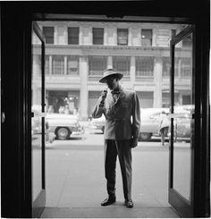 Stanley Kubrick 1948
