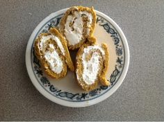 Pumpkin Rolls (Low Carb) - My Low Carb Recipes