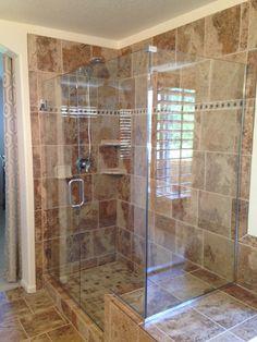 Shower Doors, Alcove, Bathtub, Bathroom, Glass, Standing Bath, Washroom, Bathtubs, Drinkware
