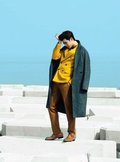 Lee Jong Suk - High Cut Magazine Vol. 108 #highcut #leejongsuk