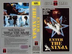 """Enter The Ninja"" Good Movies, Martial, Ninja, Let It Be, Economics, Science, Politics, History, Ninjas"