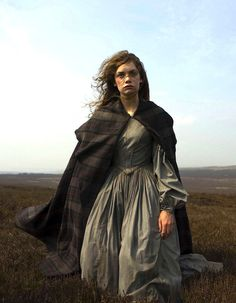 Ruth Wilson as Jane Eyre - 2006