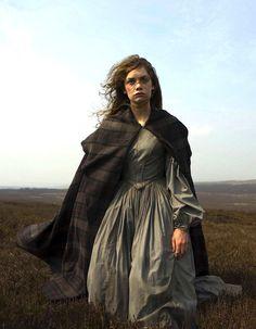 Ruth Wilson as Jane Eyre - 2006