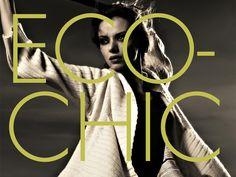 Black S  Eco Chic The Fashion Paradox Black Dog London