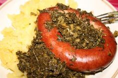 Making The Wurst Of It - A Lesson in Sausage - Reflections ...