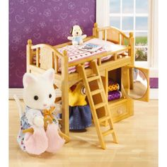 51 Best Calico Critters Images Sylvanian Families