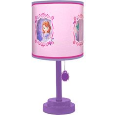Disney Junior Sofia the First Upholstered Chair