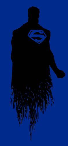"Superman ""Man of Steel"" 1440x2560 Wallpaper, Superman Wallpaper, Superman Artwork, Black Wallpaper, Hero Marvel, Marvel Dc Comics, Marvel Cartoons, Superman Man Of Steel, Batman Vs Superman"