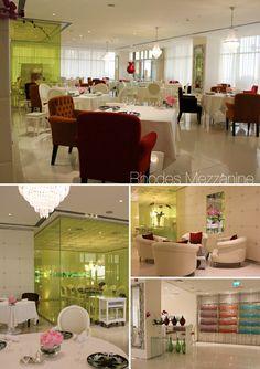 Rhodes Mezzanine Dubai