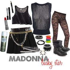 verkleiden Madonna: Glücksstern Why Do Teens Want To Be Fashionable Why is it that teens want to bec 80s Theme Party Outfits, 80s Party Costumes, 80s Halloween Costumes, 80s Costume, Couple Costumes, Madonna 80s Outfit, Madonna 80s Fashion, Madonna Costume, Madonna Looks