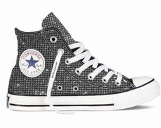 c317213851670e 20 Best Custom All Star Chuck Taylor Converse by TheiLL-Lines.com ...
